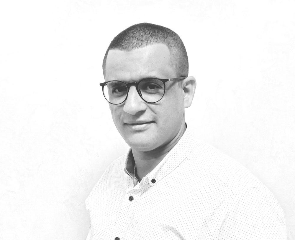 Khalil Madhar